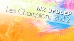 MX UFOLEP: Les Champions 2012