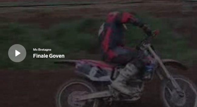 Motocross Goven 2006 Finale
