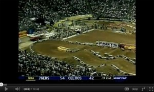 VIDEO : SX US 2005