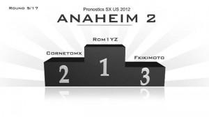 ANAHEIM 2 : Villopoto, Tomac et Rom1YZ