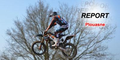 REPORT: Plouasne MX1-MX2