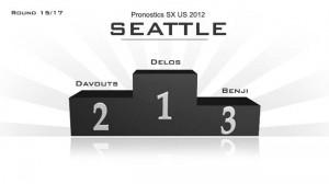 SEATTLE: Short, Sipes et Delos