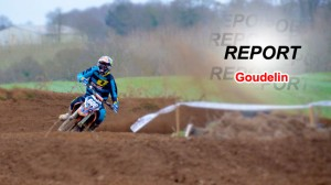 REPORT: Goudelin – MX1 MX2