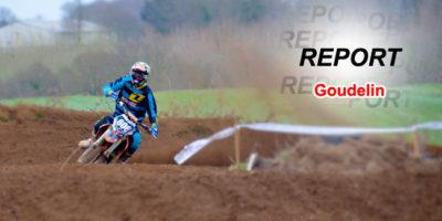 REPORT: Goudelin – MX1 MX2