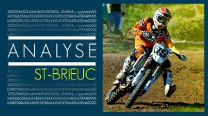 ANALYSE: St-Brieuc