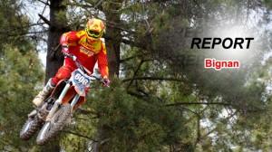REPORT FFM: Bignan MX2-MX1
