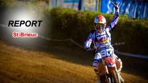 REPORT FFM: St-Brieuc
