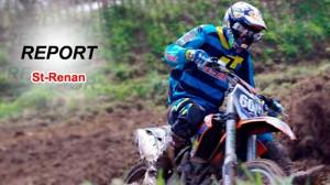 REPORT FFM: St-Renan MX2 – MX1