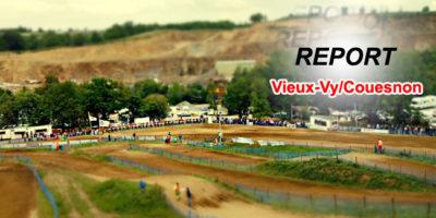 REPORT FFM: Vieux-Vy sur Couesnon