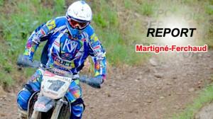 REPORT FFM: Martigné-Ferchaud