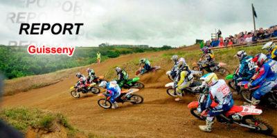 REPORT FFM: Guisseny