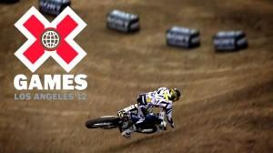 VIDEO: X-Games «Best Trick» 2012
