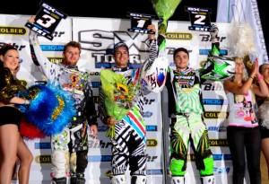 PHOTOS REPORT: Supercross La Bosse