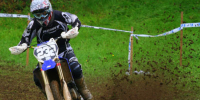 REPORT: Endurocross Plogonnec