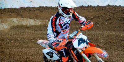 REPORT MOTOCROSS UFOLEP: Brielles