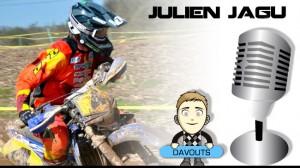 Julien JAGU: «Possible retour MX en 2013»