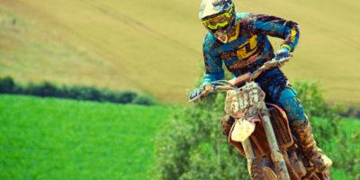 REPORT MOTOCROSS FFM: Ossé