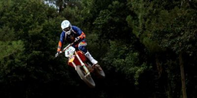 REPORT MX UFOLEP: Meillac