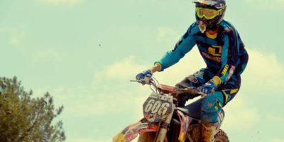REPORT MOTOCROS FFM: Edern