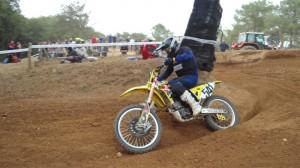 REPORT UFOLEP: Motocross Concoret