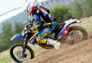 Enduro «Made in France» …