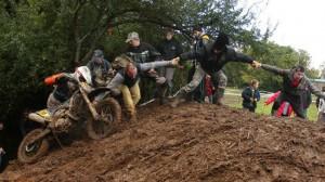 REPORT ENDURO: Finale Le Merzer