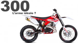 300: L'arme absolue en MX1 ?