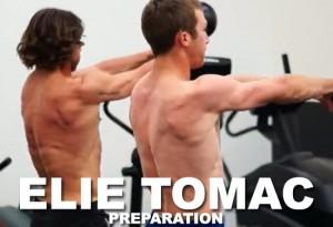 Préparation physique Eli TOMAC