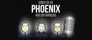 VIDEO: Finale Phoenix 450 en Français