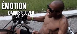 ÉMOTION: Darius Glover disqualifié
