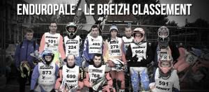 ENDUROPALE: Les Bretons classés
