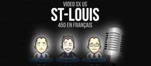VIDÉO: Finale 450 St-Louis en Français HD