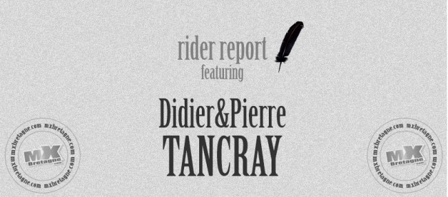 RIDER REPORT: Tancray – motos anciennes – Naves
