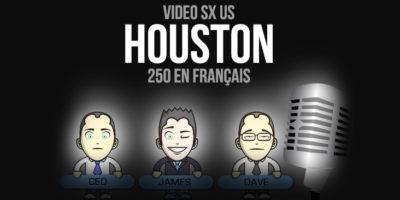VIDÉO: Houston Finale 250 en Français