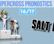 SALT LAKE CITY: Villopoto, Anderson et KTM411