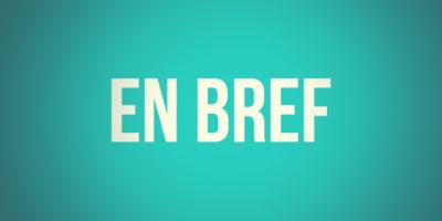 EN BREF: Bignan