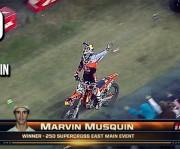 VIDÉO: Marvin Musquin SX Season 2013