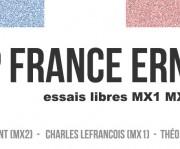 G.P FRANCE: Essais libres