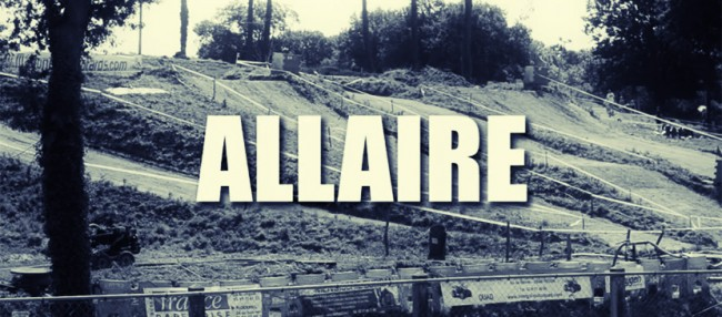 VIDEO: Allaire 2013