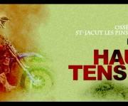 FINALES 2013: HAUTE TENSION