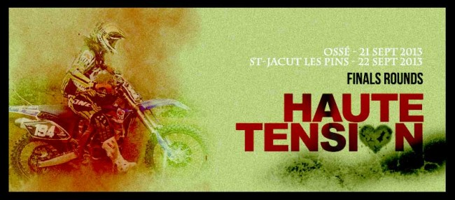 FINALES 2013: HAUTE TENSION
