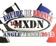MXDN VÉTÉRANS: Des Bretons pour la France