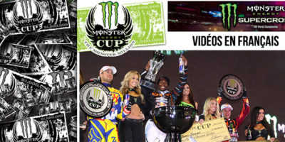 La Monster Cup 2013 en Français