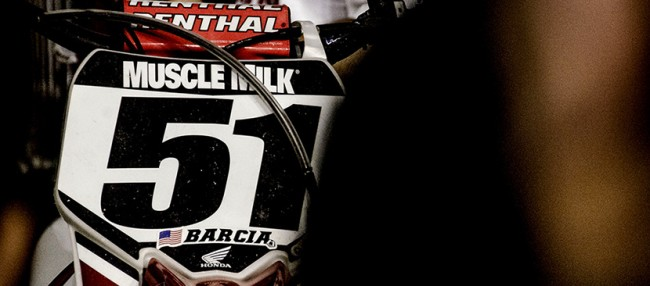 SX BERCY 2013: PHOTO REPORT