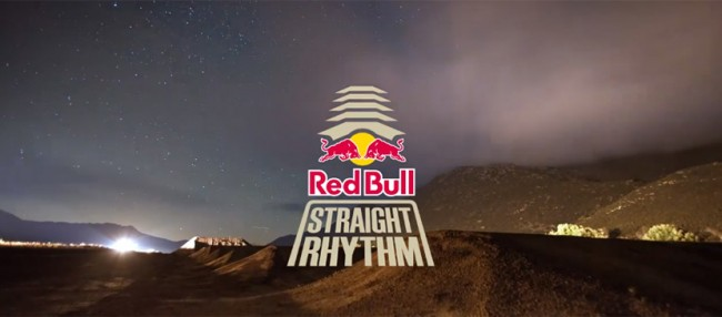 Red Bull Straight Rhythm: Les duels de luxe !