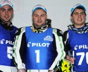 VIDÉO: Maxime Emery dégoupille à l'Alpe D'Huez