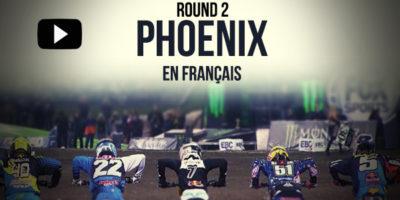 VIDÉO: SX US PHOENIX en Français