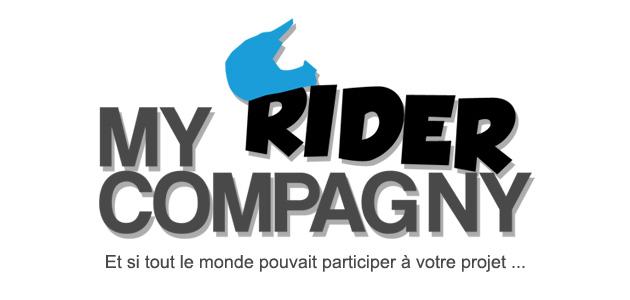 MY RIDER COMPAGNY: Le financement de votre projet MX