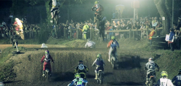 VIDEO: Allaire by Night 2014 (MxB)