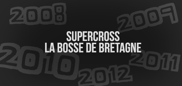 VIDEO REMIX: 5 années de La Bosse